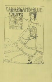 Page 3, 1918 Edition, Allen High School - People Yearbook (Allentown, PA) online yearbook collection