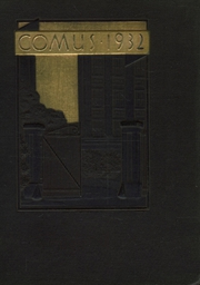 Allen High School - People Yearbook (Allentown, PA) online yearbook collection, 1932 Edition, Page 1