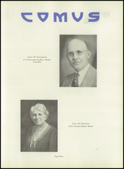 Page 15, 1932 Edition, Allen High School - People Yearbook (Allentown, PA) online yearbook collection