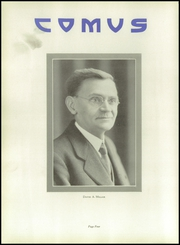 Page 8, 1932 Edition, Allen High School - People Yearbook (Allentown, PA) online yearbook collection