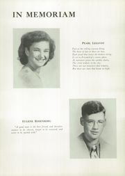 Page 10, 1948 Edition, Allen High School - People Yearbook (Allentown, PA) online yearbook collection