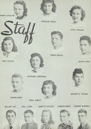 Page 17, 1948 Edition, Allen High School - People Yearbook (Allentown, PA) online yearbook collection