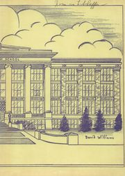 Page 3, 1948 Edition, Allen High School - People Yearbook (Allentown, PA) online yearbook collection