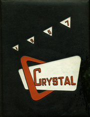 Page 1, 1957 Edition, St John Neumann High School - Crystal Yearbook (Philadelphia, PA) online yearbook collection