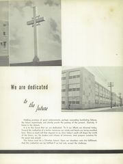 Page 7, 1957 Edition, St John Neumann High School - Crystal Yearbook (Philadelphia, PA) online yearbook collection