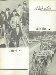 Page 8, 1957 Edition, St John Neumann High School - Crystal Yearbook (Philadelphia, PA) online yearbook collection
