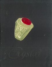 1963 Edition, St John Neumann High School - Crystal Yearbook (Philadelphia, PA)