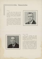 Page 8, 1946 Edition, Bethel Park High School - Beacon Yearbook (Bethel Park, PA) online yearbook collection