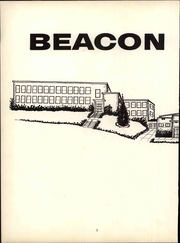Page 8, 1959 Edition, Bethel Park High School - Beacon Yearbook (Bethel Park, PA) online yearbook collection