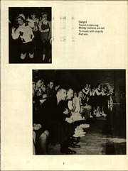 Page 11, 1966 Edition, Bethel Park High School - Beacon Yearbook (Bethel Park, PA) online yearbook collection