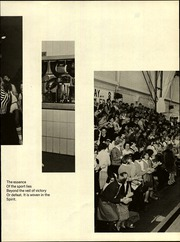 Page 13, 1966 Edition, Bethel Park High School - Beacon Yearbook (Bethel Park, PA) online yearbook collection