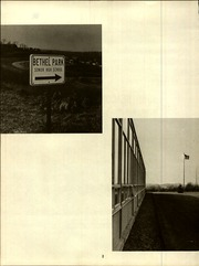Page 6, 1966 Edition, Bethel Park High School - Beacon Yearbook (Bethel Park, PA) online yearbook collection