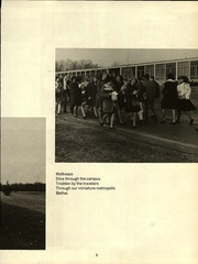 Page 7, 1966 Edition, Bethel Park High School - Beacon Yearbook (Bethel Park, PA) online yearbook collection