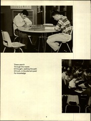 Page 8, 1966 Edition, Bethel Park High School - Beacon Yearbook (Bethel Park, PA) online yearbook collection