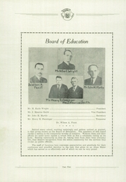 Page 10, 1946 Edition, New Holland High School - Leoninus Yearbook (New Holland, PA) online yearbook collection