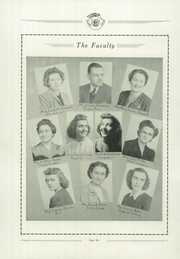 Page 12, 1946 Edition, New Holland High School - Leoninus Yearbook (New Holland, PA) online yearbook collection
