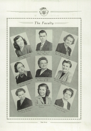 Page 13, 1946 Edition, New Holland High School - Leoninus Yearbook (New Holland, PA) online yearbook collection