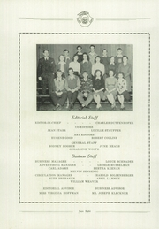Page 14, 1946 Edition, New Holland High School - Leoninus Yearbook (New Holland, PA) online yearbook collection