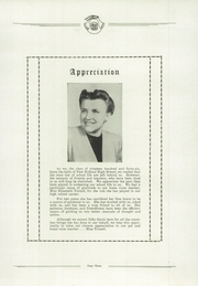 Page 9, 1946 Edition, New Holland High School - Leoninus Yearbook (New Holland, PA) online yearbook collection