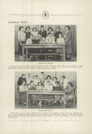 Page 14, 1950 Edition, New Holland High School - Leoninus Yearbook (New Holland, PA) online yearbook collection