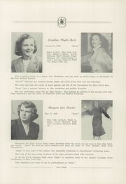 Page 17, 1950 Edition, New Holland High School - Leoninus Yearbook (New Holland, PA) online yearbook collection
