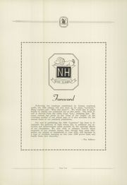 Page 4, 1950 Edition, New Holland High School - Leoninus Yearbook (New Holland, PA) online yearbook collection