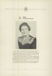 Page 6, 1950 Edition, New Holland High School - Leoninus Yearbook (New Holland, PA) online yearbook collection