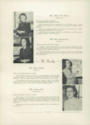 Page 10, 1951 Edition, New Holland High School - Leoninus Yearbook (New Holland, PA) online yearbook collection