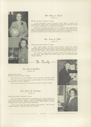 Page 11, 1951 Edition, New Holland High School - Leoninus Yearbook (New Holland, PA) online yearbook collection