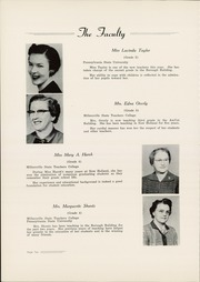 Page 12, 1954 Edition, New Holland High School - Leoninus Yearbook (New Holland, PA) online yearbook collection