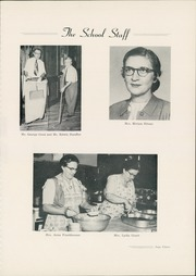Page 17, 1954 Edition, New Holland High School - Leoninus Yearbook (New Holland, PA) online yearbook collection