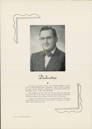 Page 6, 1954 Edition, New Holland High School - Leoninus Yearbook (New Holland, PA) online yearbook collection