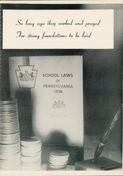 Page 9, 1954 Edition, New Holland High School - Leoninus Yearbook (New Holland, PA) online yearbook collection