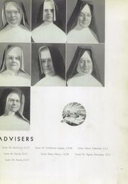 Page 17, 1935 Edition, Catholic High School For Girls - Silver Sands Yearbook (Philadelphia, PA) online yearbook collection