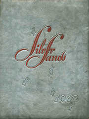 Catholic High School For Girls - Silver Sands Yearbook (Philadelphia, PA) online yearbook collection, 1942 Edition, Page 1