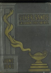 1943 Edition, Catholic High School For Girls - Silver Sands Yearbook (Philadelphia, PA)