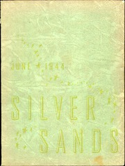 1944 Edition, Catholic High School For Girls - Silver Sands Yearbook (Philadelphia, PA)