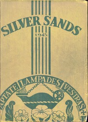 1945 Edition, Catholic High School For Girls - Silver Sands Yearbook (Philadelphia, PA)