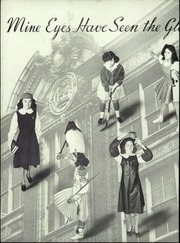 Page 12, 1945 Edition, Catholic High School For Girls - Silver Sands Yearbook (Philadelphia, PA) online yearbook collection