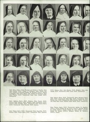 Page 16, 1945 Edition, Catholic High School For Girls - Silver Sands Yearbook (Philadelphia, PA) online yearbook collection