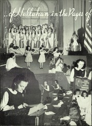 Page 6, 1945 Edition, Catholic High School For Girls - Silver Sands Yearbook (Philadelphia, PA) online yearbook collection
