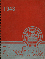 1948 Edition, Catholic High School For Girls - Silver Sands Yearbook (Philadelphia, PA)