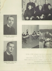 Page 15, 1948 Edition, Catholic High School For Girls - Silver Sands Yearbook (Philadelphia, PA) online yearbook collection
