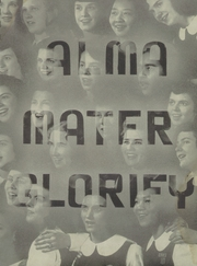 Page 7, 1948 Edition, Catholic High School For Girls - Silver Sands Yearbook (Philadelphia, PA) online yearbook collection