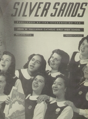 Page 9, 1948 Edition, Catholic High School For Girls - Silver Sands Yearbook (Philadelphia, PA) online yearbook collection