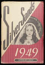 1949 Edition, Catholic High School For Girls - Silver Sands Yearbook (Philadelphia, PA)