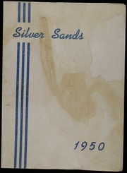 1950 Edition, Catholic High School For Girls - Silver Sands Yearbook (Philadelphia, PA)