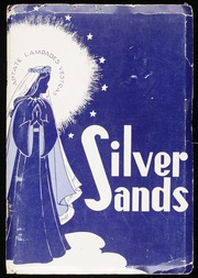1951 Edition, Catholic High School For Girls - Silver Sands Yearbook (Philadelphia, PA)