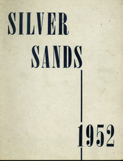 1952 Edition, Catholic High School For Girls - Silver Sands Yearbook (Philadelphia, PA)