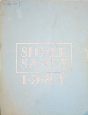 1986 Edition, Catholic High School For Girls - Silver Sands Yearbook (Philadelphia, PA)